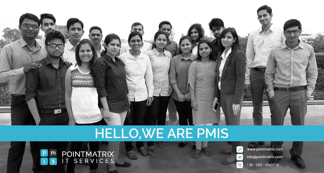 PMIS team